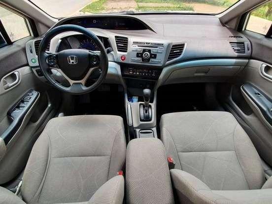 Adquira seu Honda Civic 2013, pagando 9.990,00 mais parcelas de 542,00 sem juros abusivos - Foto 2