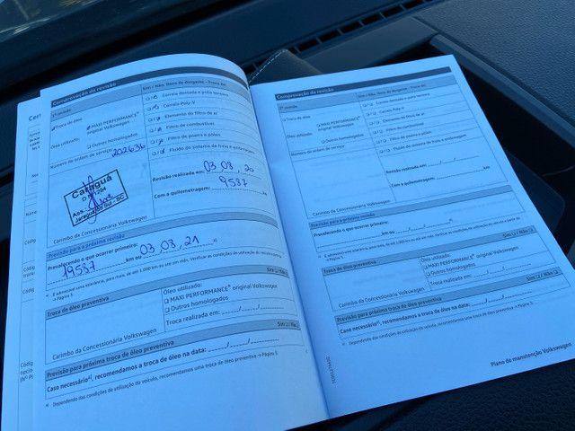 VW AMAROK 2.0 4x4 COMFORTLINE AUTOMÁTICO 2020 - Foto 13