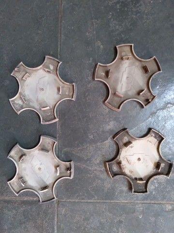 Calotas roda omega gls  - Foto 2