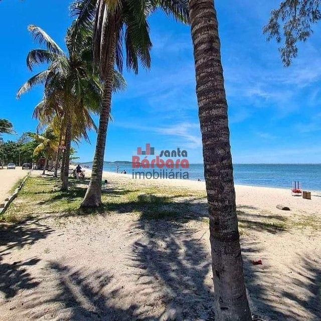 Casa com 4 dorms, Praia Linda, São Pedro da Aldeia - R$ 450 mil, Cod: 2631 - Foto 18