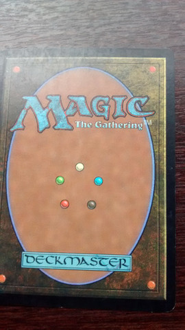 Vendo magic Fortaleza Glacial - Foto 2