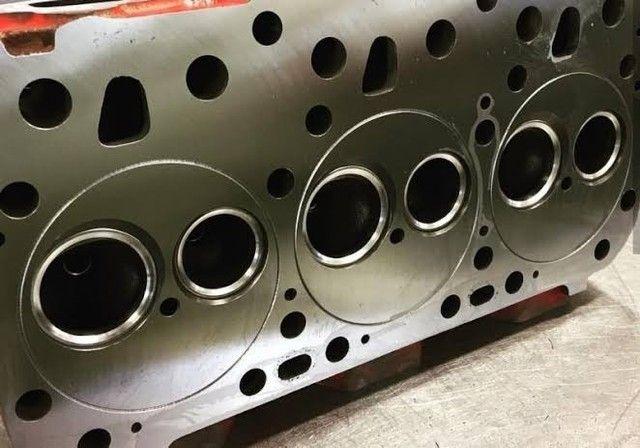 Retifica de cabeçotes motores - Foto 2