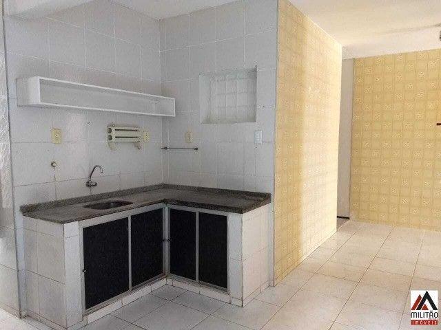 Casa plana na Barra do Ceará - 7x33 - 2 suites + 1 quarto - Foto 9