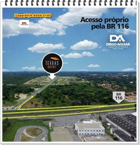 Loteamento Terras Horizonte #@#@ - Foto 4