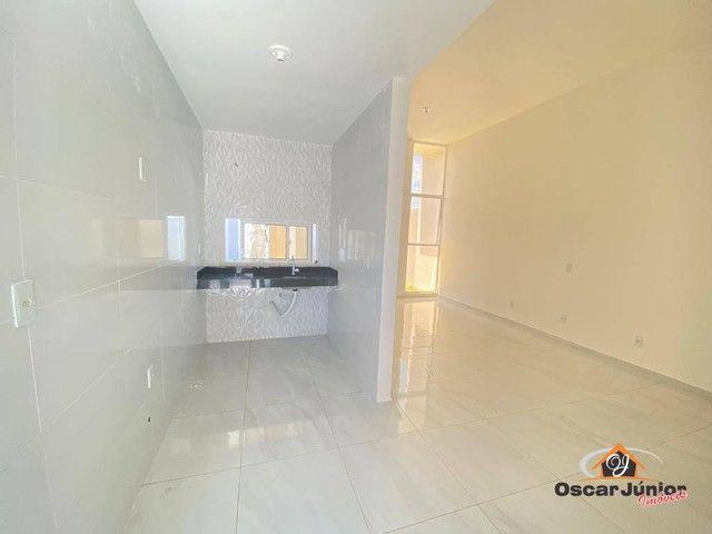 Casa com 3 dormitórios à venda, 89 m² por R$ 238.000,00 - Precabura - Eusébio/CE - Foto 9