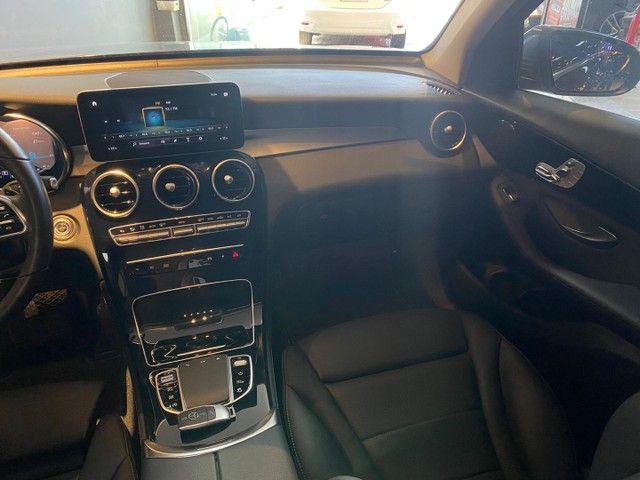 Mercedes-Benz GLC 220D OFF-ROAD 9G-TRONIC 2020,Configuração Linda, Impecável  - Foto 8
