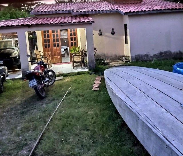 Casa em Itarema