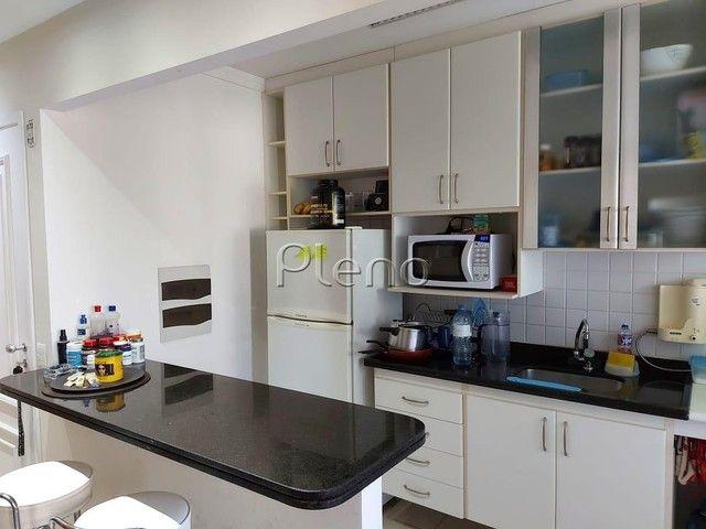 Apartamento à venda com 1 dormitórios em Cambuí, Campinas cod:AP028862 - Foto 4