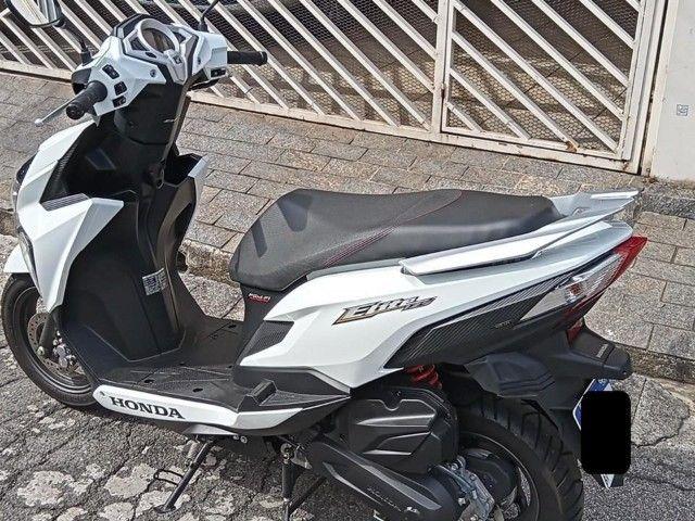 Honda Elite 125 - Único dono - KM Baixa - Foto 3