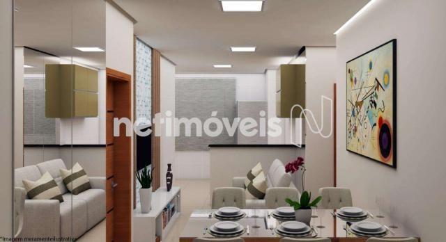 Apartamento à venda com 2 dormitórios em Serra dourada, Vespasiano cod:847933 - Foto 13