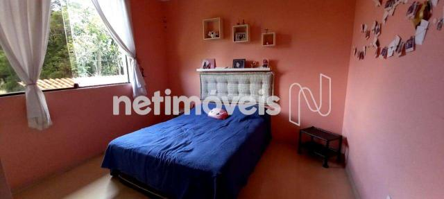 Casa à venda com 4 dormitórios em Trevo, Belo horizonte cod:636360 - Foto 13
