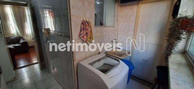 Apartamento à venda com 3 dormitórios em Santa efigênia, Belo horizonte cod:845200 - Foto 5