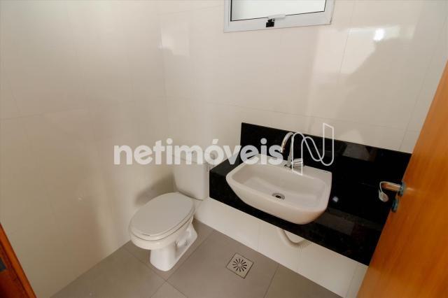 Casa à venda com 3 dormitórios em Trevo, Belo horizonte cod:726057 - Foto 20