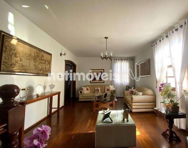 Casa à venda com 5 dormitórios em São luiz (pampulha), Belo horizonte cod:823499 - Foto 8