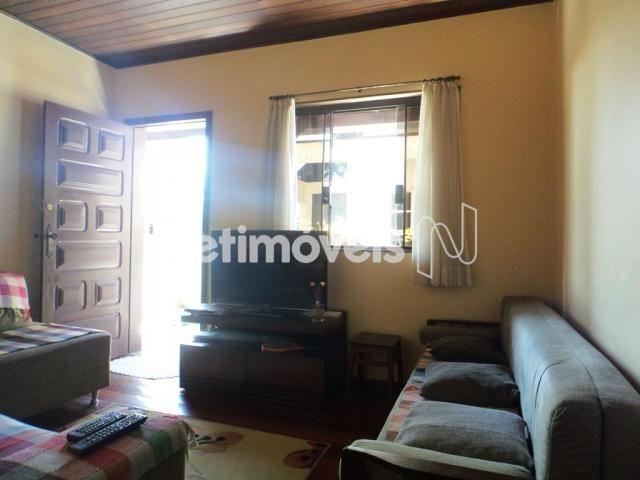 Casa à venda com 5 dormitórios em Santa rosa, Belo horizonte cod:485720 - Foto 18