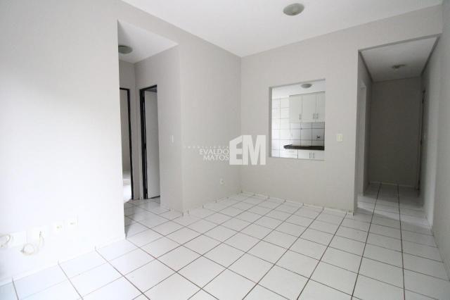 Apartamento para aluguel, 2 quartos, 1 suíte, 1 vaga, Santa Isabel - Teresina/PI - Foto 8
