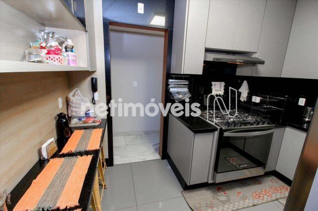 Apartamento à venda com 4 dormitórios em Ipiranga, Belo horizonte cod:409452 - Foto 14