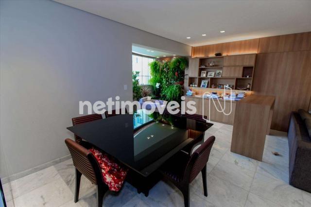 Apartamento à venda com 4 dormitórios em Ipiranga, Belo horizonte cod:409452 - Foto 3