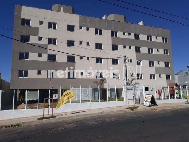 Apartamento à venda com 2 dormitórios em Urca, Belo horizonte cod:760208 - Foto 8