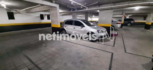 Apartamento à venda com 4 dormitórios em Ipiranga, Belo horizonte cod:833842 - Foto 16