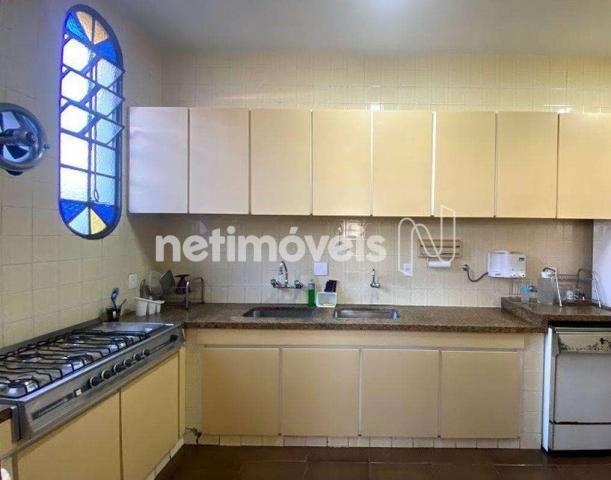 Casa à venda com 5 dormitórios em São luiz (pampulha), Belo horizonte cod:823499 - Foto 19
