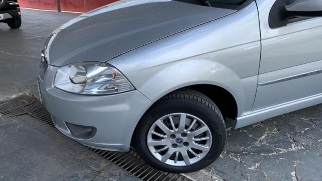 Fiat Siena EL 1.0 FLEX 4P - Foto 7