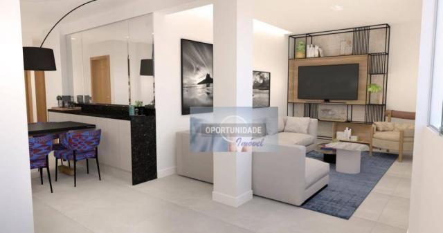 Apartamento com 3 dormitórios à venda, 140 m² por R$ 899.000,00 - Glória - Rio de Janeiro/ - Foto 6