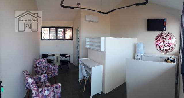 Sala-Comercial-para-Venda-e-Aluguel-em-Casa-Caiada-Olinda-PE - Foto 5