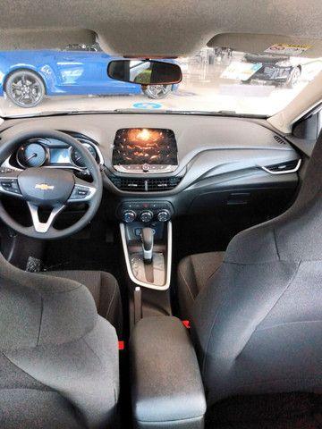 Onix Plus LT Sedam Turbo - 0km - Foto 13