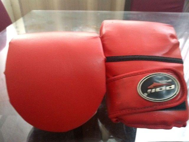 Luvas de boxe - Foto 3