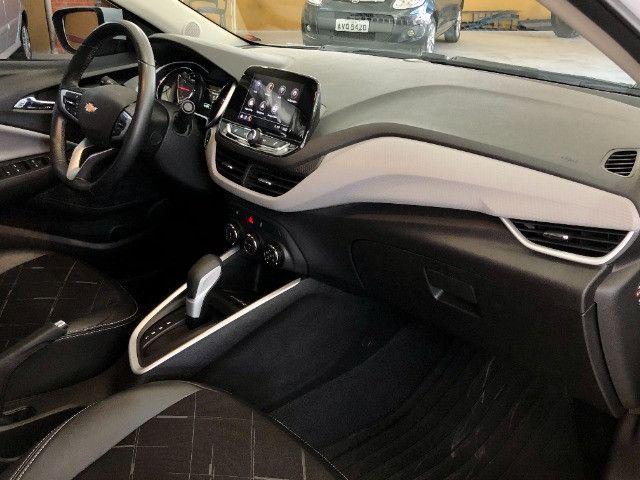 GM Chevrolet Onix Premier - 1.0 Turbo - 2020 - Foto 14