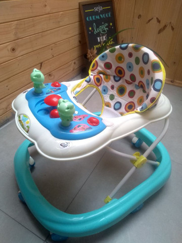 Carrinho de bebê - Foto 2
