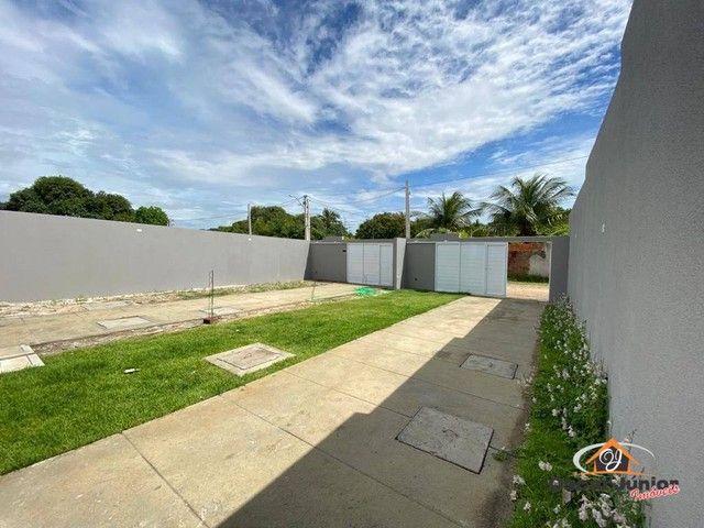 Casa à venda, 89 m² por R$ 295.000,00 - Centro - Eusébio/CE - Foto 14