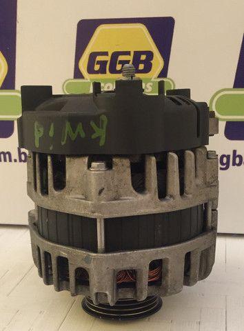Alternador do kwid 3 cilindros