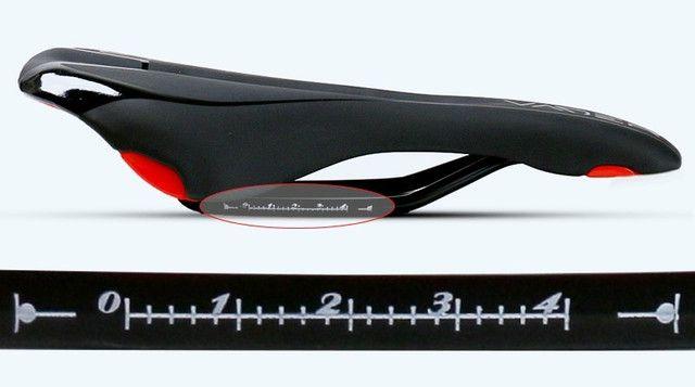 Selim Dr. Bike para MTB ou Speed - Foto 2