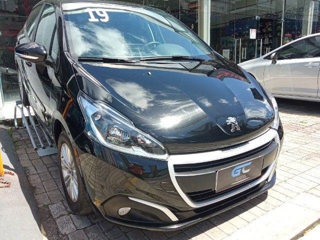 Peugeot Active Pack  208  1.6 AUT  2019