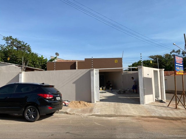 Casa Com Piscina 3 quartos 1 Suite Prox SHopping - Foto 19