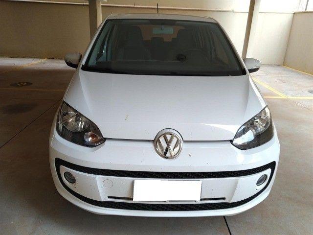 Volkswagen UP! TSi  - Foto 2