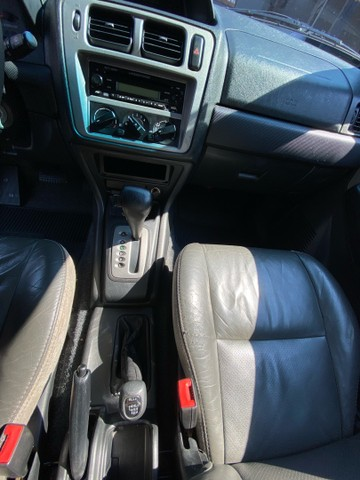 Mitsubishi Pajero TR4 4x4 2.0 - Foto 9