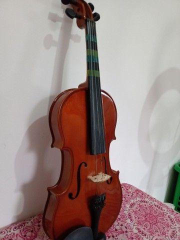 Violino Stewart 4X4 Completo - Foto 4
