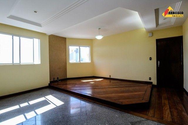 Apartamento para aluguel, 3 quartos, 1 suíte, Porto Velho - Divinópolis/MG