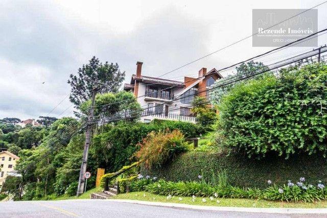 LF-CA0513-Casa com 4 dorm para alugar,472 m² por R$ 9.500/mês-São João-Curitiba/PR - Foto 15