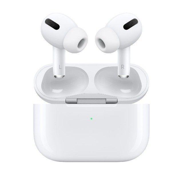Airpods Pro Apple® Fone de ouvido sem fio Novo Lacrado - Foto 3
