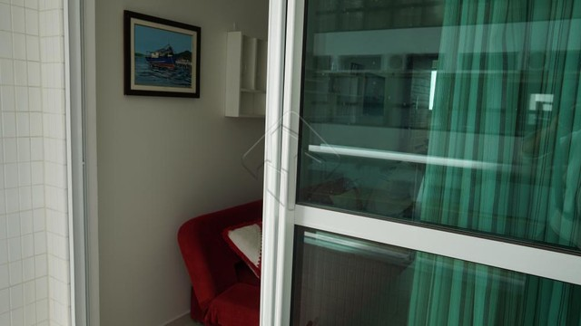 Apartamento para alugar com 1 dormitórios em Tambau, Joao pessoa cod:L2266 - Foto 5