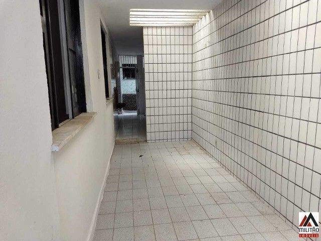 Casa plana na Barra do Ceará - 7x33 - 2 suites + 1 quarto - Foto 13