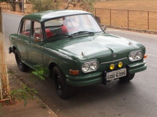 VW1600