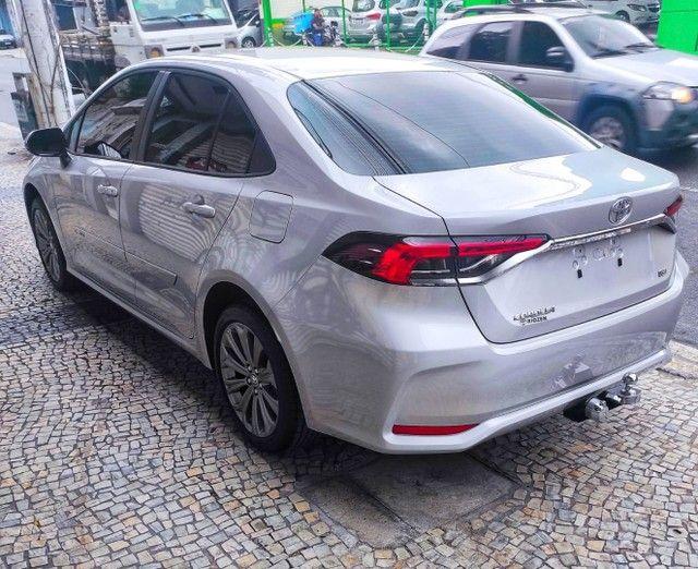 Toyota Corolla 2022 XEI 0km