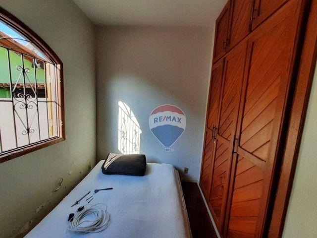 Dois terrenos de 360m cada, mais Casa com 154m de área construída por R$ 580.000 - São Jos - Foto 14