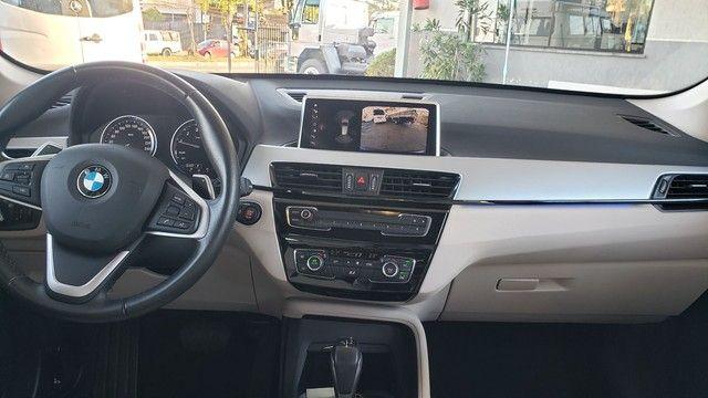BMW X1 2020 ÚNICO DONO 16.000KM - Foto 8