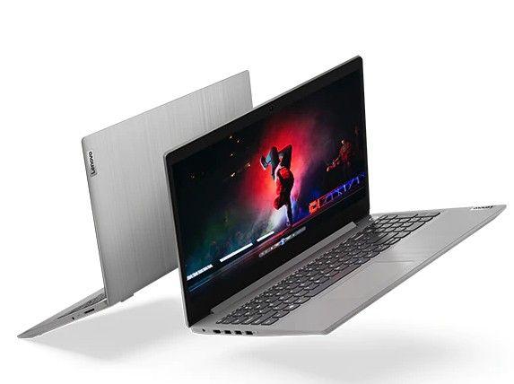 """Notebook Lenovo IdeaPad 15"""" Intel i5 SSD 256GB 8GB - Foto 2"""